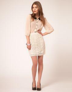 teacher outfit :)