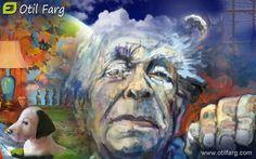 """""""I sogni costituiscono il più antico e certo non il meno complesso genere letterario"""". (Jorge Louis Borges)"""
