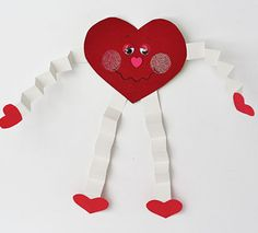 Valentines Day Card photo