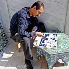 """""""Fliesenleger in Samarkand, Uzbekistan  #websteiner #fotosteiner #goodtimes #instadaily #instadailyphoto #discovertheworld #beautifuldestinations #outdoor #walk #photowalk #travel #travelblog #travelblogger #travelbloggers #nikon #travelphotography #usbekistan #uzbekistan #uzbekiston #özbekistan #zentralasien #centralasia #silkroad #visituzbekistan #tashkent #moschee #samarkand #samarqand #registan #mosque"""" by @websteiner. #fashionbloggers #bbloggers #fbloggers #blogs #bblogger #beautyblog…"""