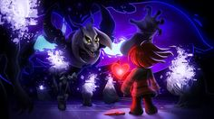 Undertale Boss Battles by palidoozy - Album on Imgur
