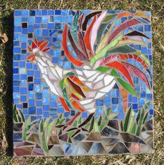 mosaic chicken | Mosaic Chicken