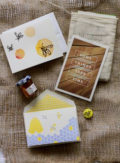 Alt. Summit Honey Bees - inspiration