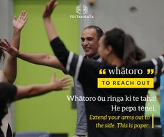 Kupu o te wiki Rock Paper Scissors, To Reach, Health And Wellbeing, Our Body, Bodies, Arms, Play, Life, Maori