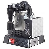 The Lab Roaster is rated at or pounds capacity, but will roast as little as Three electric radiant burners with 3 individual Coffee Love, Coffee Shop, Coffee Maker, Roasters Coffee, Coffee Machine Best, Best Espresso Machine, Bar Drinks, Coffee Roasting, Coffee Beans