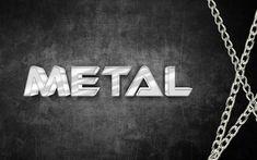 Metal Text Style Effect 3d Text Effect, Vector Photo, Text Style, Text Effects, Free Photos, Dog Tag Necklace, Shoulder Bag, Metal, Shoulder Bags