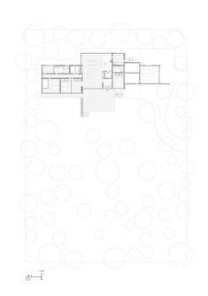Gallery Of House In Hanareyama / Kidosaki Architects Studio   14