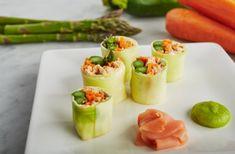 Fresh Rolls, Ethnic Recipes