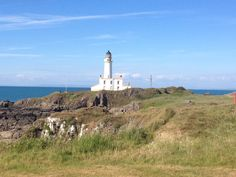 Turnberry on an awesome day!