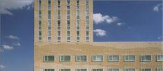 Harvard Graduate Housing - facade 3 Brick & Cast Stone work by Pizzotti Brothers, Inc.