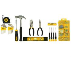 Enter to Win a Stanley Tool Set - Ends March at Midnight Make Real Money, Win Prizes, Baked Potatoes, Enter To Win, Tool Set, Giveaway, Marketing, Logo, Games
