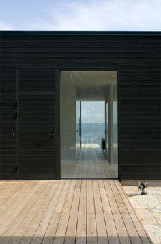 Villa Skaret by Chahrour Huhtilainen A+D   Home Adore