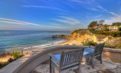 Extraordinary Home of the Week: Corona del Mar Oceanfront | CaliforniaHome.me