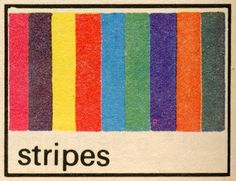 details from The Young Readers Press First Dictionary by John Trevaskis & Robin Hyman, illustrated by John Seares Riley, Young Readers Press, NY, 1967 Sup Girl, Retro Aesthetic, Picture Wall, Art Inspo, Grunge, Creations, Artsy, Stripes, Colours