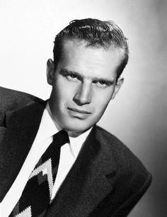 Charlton Heston    #films #movies #Actor #vintage
