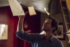 Hannibal S03E02: Primavera