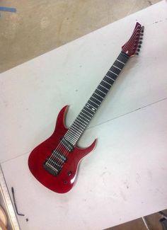 Tremolo guitar thumb