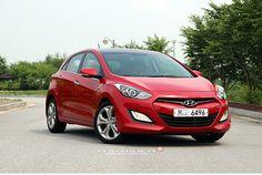Made by Hyundai in Korea