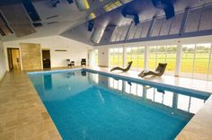 Ham Bottom - Swimming Pool