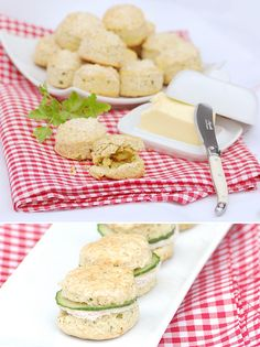 -scones by Espacio Culinario, via Flickr