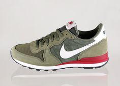 nike sneakers nike shoes nike internationalist shoes style khakis nike free running shoes leather ol