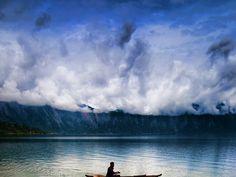 23 Off-the-Beaten-Path Experienes for Serious Travelers: Lake Maninjau, Tanjung Raya, Agam Regency, West Sumatra, Indonesia