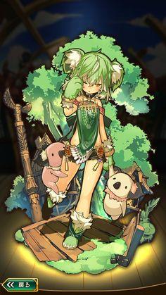 【ラスピリ】ユーカリの評価・ステータス - Gamerch