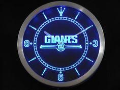 Amazoncom LED Neon Light Wall Clock JACK DANIELS BLUE BEER Bar