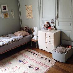 Chez #jeannette - @cecile_gris_souris