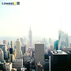 Explore the spectacular #NewYork, a city that makes your holiday memorable with its world-famous offerings.