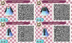 clothes - blue jumper