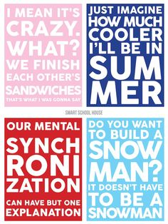 Free Frozen Printables.  I can't believe I am pinning this!  They have beaten me into Frozen submission!