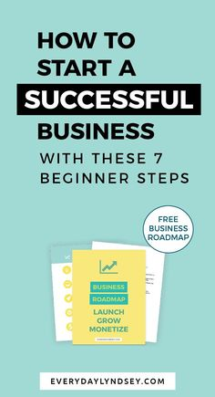 The process to start a business be overwhelming with so many different resources. This post is dedicated to the foundation basics (think the very beginning stage). Plus, grab the free roadmap to launch and grow your online business in a 17-page step-by-step guide. Start a business, entrepreneur, how to start a business, how to start a blog, business tips, entrepreneur tips #startabusiness #howtostartabusiness #startablog #entrepreneurtips #businesstips