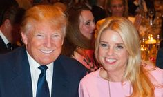 Trump Held Fundraiser For Pam Bondi At Mar-a-Lago After She Dropped Investigation