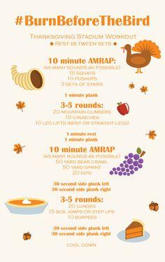 Doing this post Thanksgiving Stadium Workout AMRAP Fun Workouts, At Home Workouts, Circuit Workouts, Circuit Training, Weight Training, Workout Challenge, Challenge Group, Workout Ideas, Workout Plans
