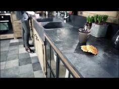 Cuisine modulable | Maisons du monde
