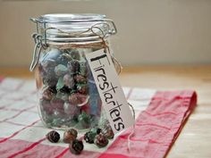 DIY Holiday Party Favors