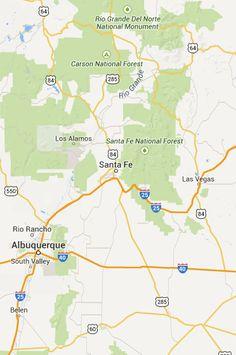 Santa Fe Hiking Trails - Santa Fe, NM - AARP