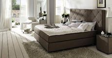 Hülsta Boxspring Design voor een sfeervolle slaapkamer