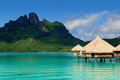 Just booked our stay at the St. Regis Bora Bora...can't wait!!