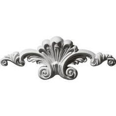 Ekena Millwork W x H Primed Applique at Lowe's. Our Appliques and onlays are the perfect accent pieces to cabinetry, furniture, fireplace mantels, ceilings, and more. Each pattern is carefully crafted
