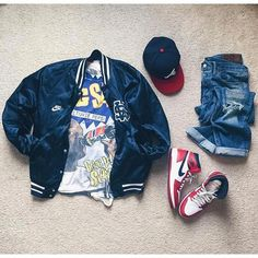 8 Delightful Cool Tips: Urban Fashion Casual Grey mens urban wear men styles. Style Fitness, Dope Outfits For Guys, Hype Clothing, Teen Boy Fashion, Stylish Mens Fashion, Jordan Outfits, Outfit Grid, Mode Outfits, Urban Style Outfits