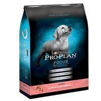Which one is your favorite? Pro Plan Lamb and...  Check it out here : http://www.allforourpets.com/products/pro-plan-lamb-and-rice-puppy-34-lb