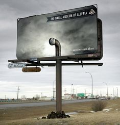 45 Creative Billboard Designs - Speckyboy Design Magazine.