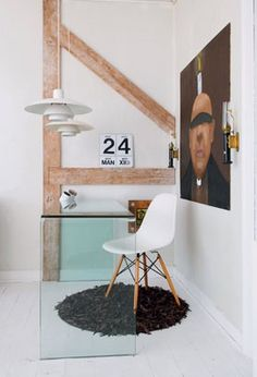 REPINNED FROM HOME  OFFICE BY