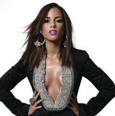 Gorgeous Alicia Keys