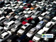 ▶ Habitat for Humanity - Car Donation - YouTube