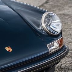 #singervehicledesign #porsche #porsche911 #targa #stonecanyoncommission #handcrafted #everythingisimportant