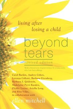 #ReliefSociety #LDS - Beyond Tears: Living After Losing a Child, Revised Edition / http://www.mormonproducts.net/beyond-tears-living-after-losing-a-child-revised-edition-3/ #LDS #Mormon #LDSGems