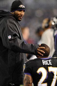 Pittsburgh Steelers vs. Baltimore Ravens - Photos - December 02, 2012 - ESPN